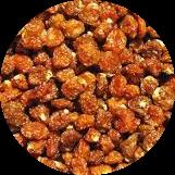 Dried berrys