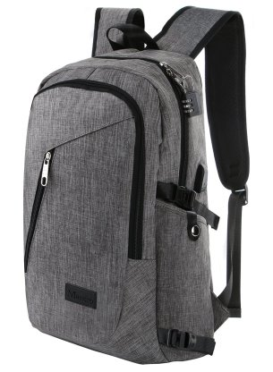 Mancro buisness backpack