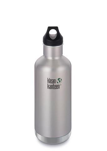 Klean Kanteen bottle