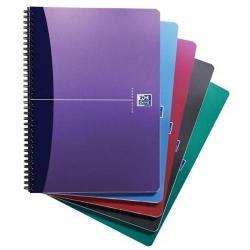 Oxford spiral notebook