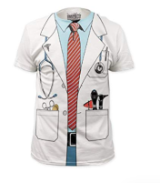 https://www.amazon.com/Impact-Doctor-Fitted-Costume-Medium/dp/B00FAESGY8/ref=sr_1_3?s=apparel&ie=UTF8&qid=1532279014&sr=1-3&nodeID=7141123011&psd=1&keywords=doctor+t-shirt