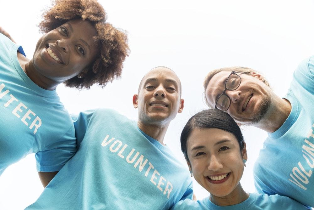 Top 3 online volunteeringsites